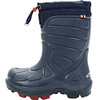 Viking Footwear Extreme - Botas de agua Niños - azul